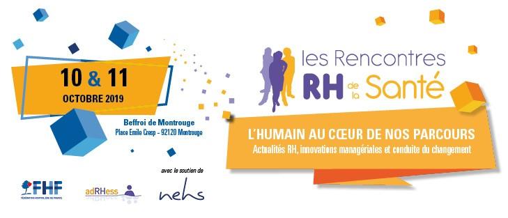 Les Rencontres Rh De La Santé